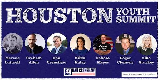 Crenshaw Houston Youth Summit 2019 Tickets, Sun, Sep 15