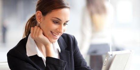 Northwich Women in Business Networking Lunch tickets