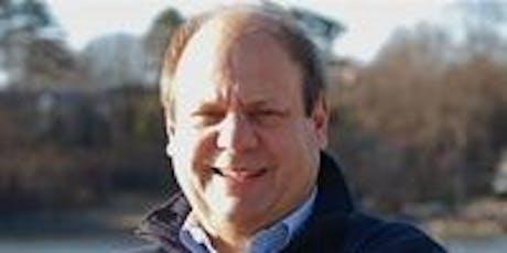 TechXel Stamford Expert Series: Ed Cesare, Pleiad Capital,  Governance tickets