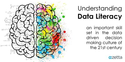 Introduction into Data Literacy