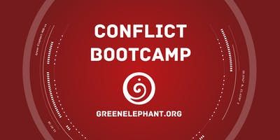 Red Conflict Bootcamp - The Art of Conscious Communication