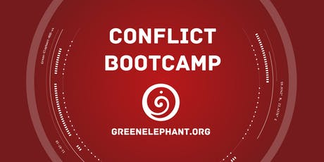 Red Conflict Bootcamp - 2,5-days in person + 3h online tickets