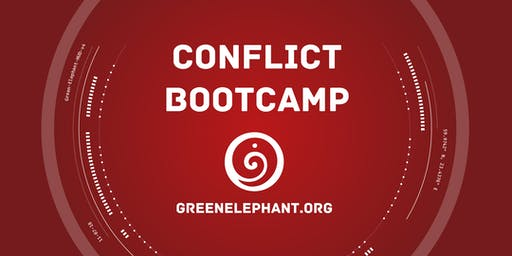 Red Conflict Bootcamp - 2,5-days in person + 3h online