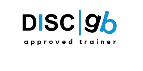 DISC Approved Trainer Programme tickets