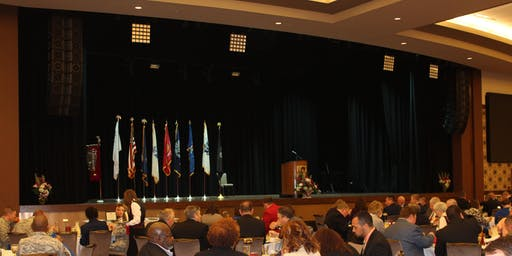 63rd Annual Armed Forces Appreciation Luncheon