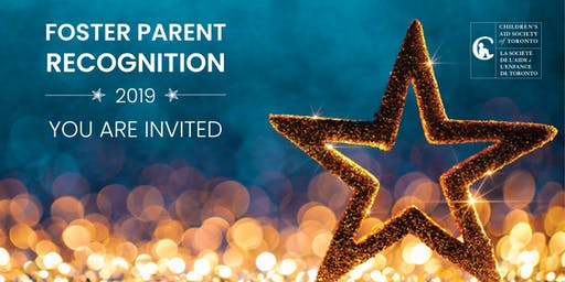 Foster Parent Recognition 2019