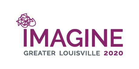 Imagine Greater Louisville 2020 tickets