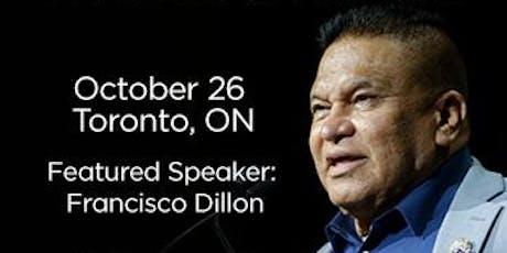 HALC Canada Leadership Event tickets