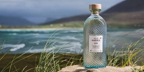 Isle of Harris Gin - a celebration  tickets