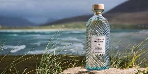 Isle of Harris Gin - a celebration