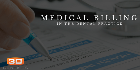 Medical Billing for the Dental Practice - May 1, 2020 - Charlotte, NC tickets