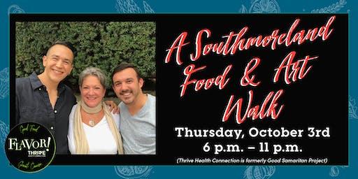 A Southmoreland Food & Art Walk