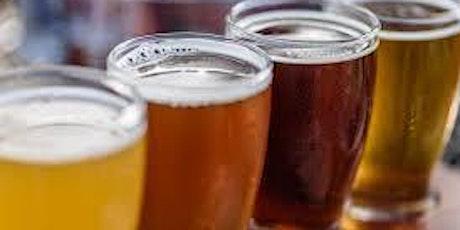 Beer Tasting tickets