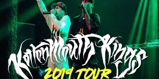 The Revival Presents Kottonmouth Kings at BHouse LIVE
