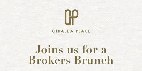 Broker's Brunch Giralda Place tickets