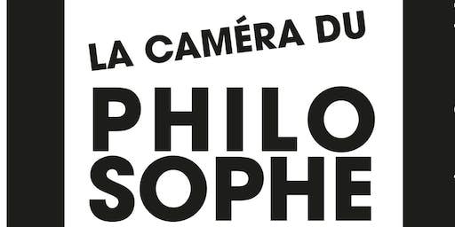 La Caméra du Philosophe - Programme 2019-2020