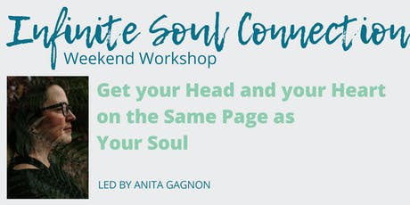 Infinite Soul Workshop tickets