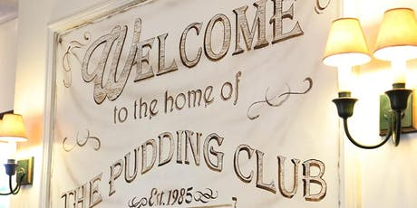 The Pudding Club at The Bridge Hotel & Spa, Wetherby tickets