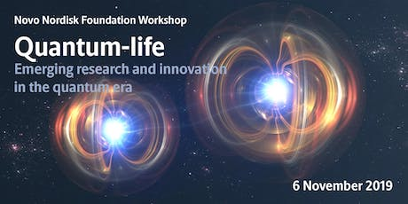 Quantum-life workshop tickets