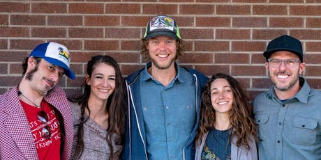 Shaky Hand String Band w/ Jackie and the Racket tickets