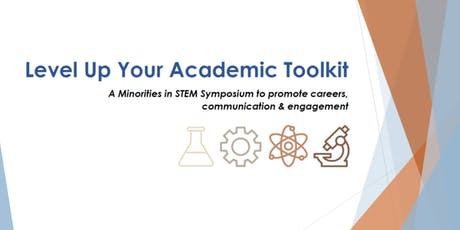Level Up Your Academic Toolkit tickets