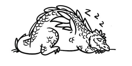 Twilight Tales- Sleepy Dragon tickets