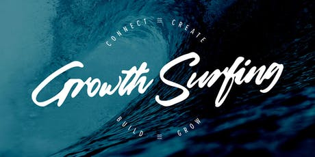 Growth Surfing the Solent tickets