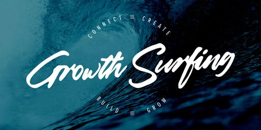 Growth Surfing the Solent