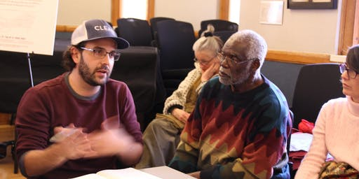 Hudson Valley Initiative: Kingston Barn Meet