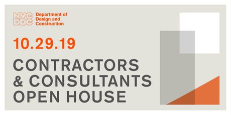 Contractors & Consultants Open House  tickets