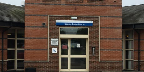 Engaging on the services formerly provided at the George Bryan Centre tickets