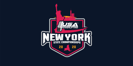 2020 USA Powerlifting New York State Championships