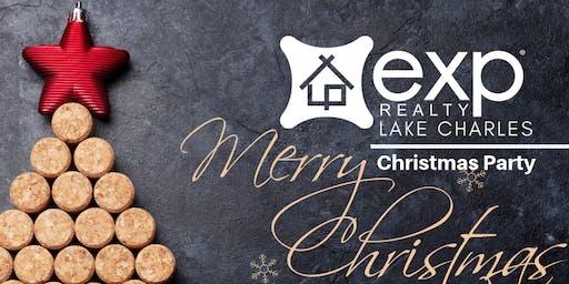 eXp Christmas Party - Lake Charles