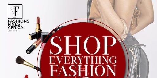 Shop Everything Fashion