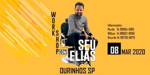 WORKSHOP SEU ELIAS - OURINHOS SP 08/09/2019