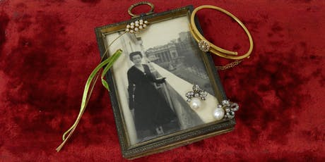 What to do with Granny's Jewellery: Wear it, Change it or Sell it tickets