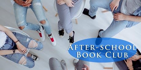 After-school book club tickets