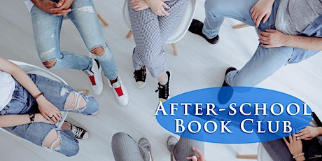 After-school book club- virtual program! tickets