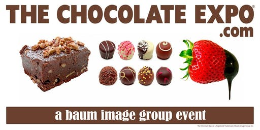 The Chocolate Expo 2019 Hudson Valley, Sunday, Oct. 27th, 10am-5pm