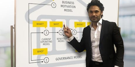 2-Day Agile Business Transformation Masterclass tickets