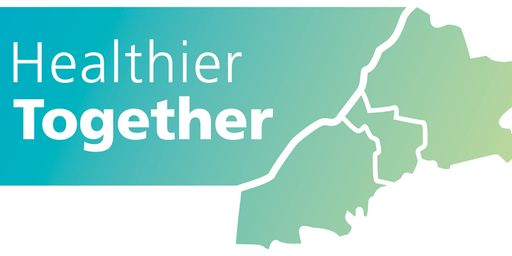 Healthier Together Conference 2019 - Our Five Year System Plan