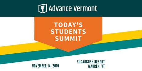 Today's Students Summit tickets