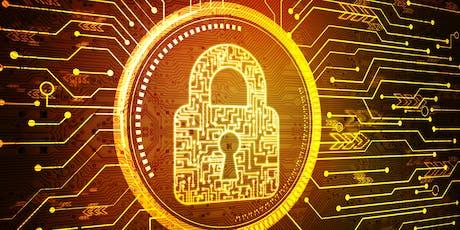 Cyber Attacks... Are you prepared? tickets