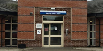 Engaging on the services formerly provided at the George Bryan Centre