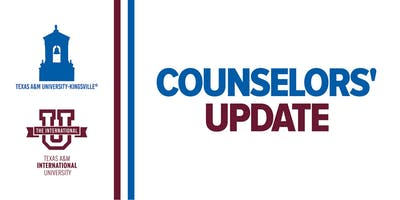 San Antonio Counselors' Update 2019 (TAMUK / TAMIU)