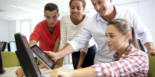 Athens Infinite Campus AdHoc Report Building Training