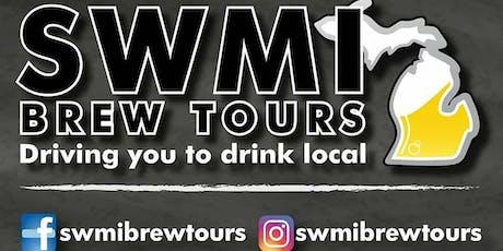6hr Brew Tour - October 19th tickets