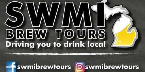 6hr Brew Tour - October 19th