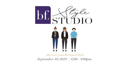 bf. Style Studio