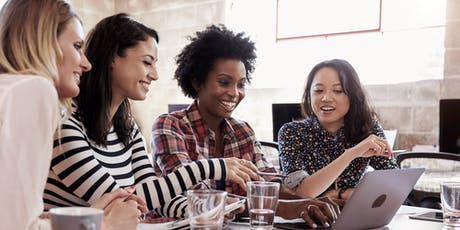 Make It Your Business Birmingham - networking for female entrepreneurs tickets